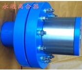 CKL-B型带半联轴器逆止器