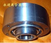 GCZ-C滚柱式逆止器