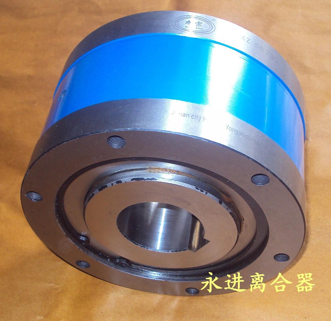 CKZF非接触式单向逆止器